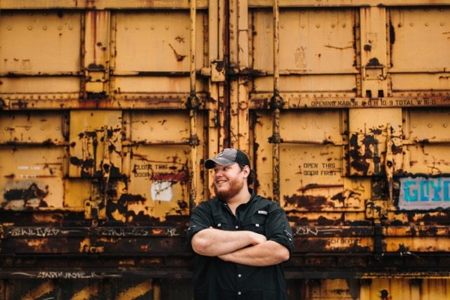 Enter for a Chance to Win a Signed Luke Combs 'This One's For You Too' CD