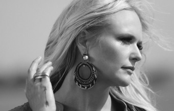 Miranda Lambert Reveals New Album Track List