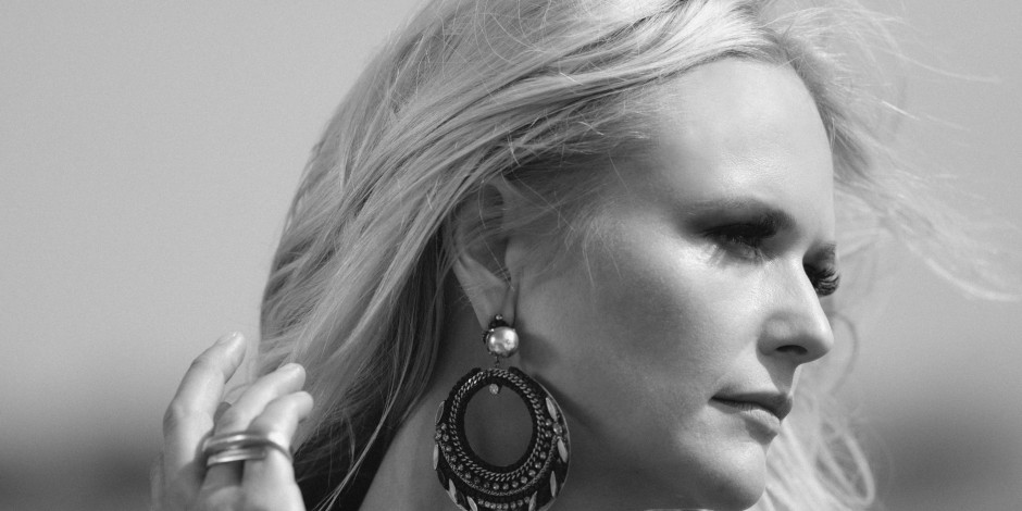 Miranda Lambert Announces New Album