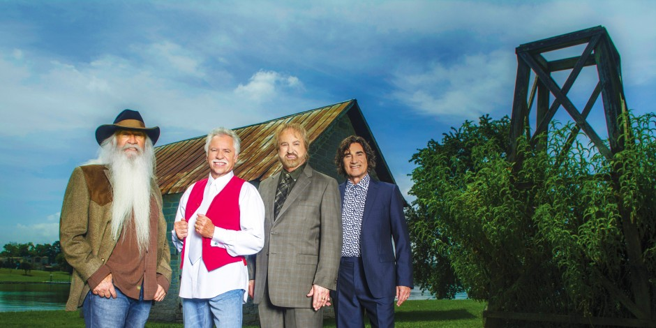 The Oak Ridge Boys, Tanya Tucker & More Join Concert to Benefit Slain Dallas Police Officers