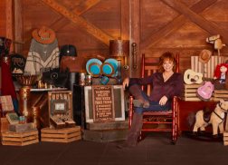 Reba is 'Excited' for Fans to Check Out New Cracker Barrel Product Line