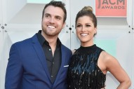 Cassadee Pope and Rian Dawson End Engagement