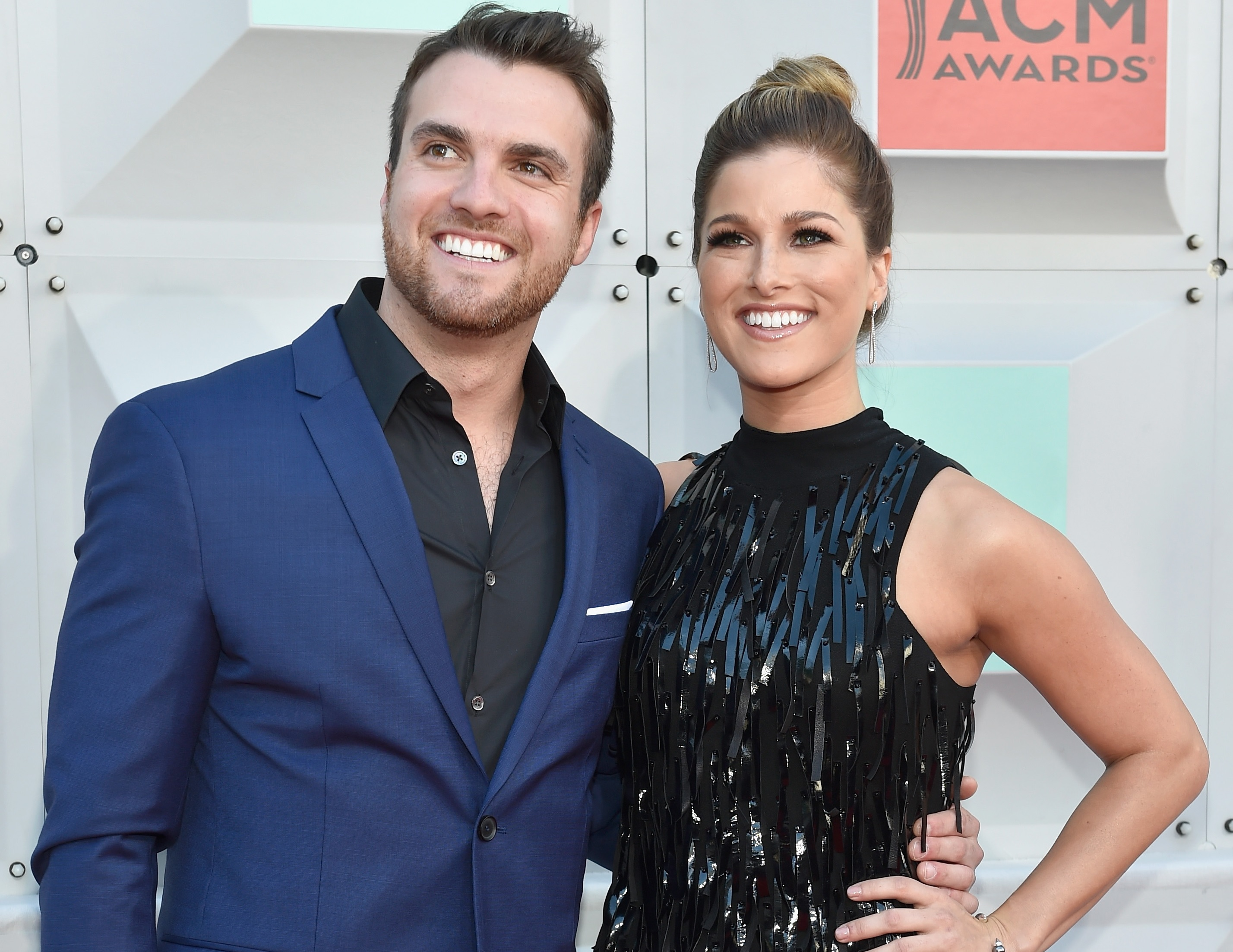 Cassadee Pope Reveals How Rian Dawson Popped the Question