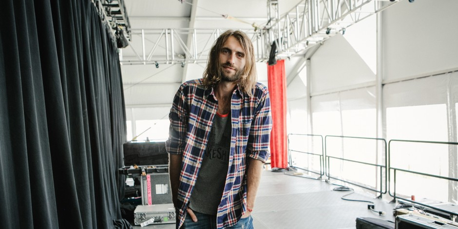 Ryan Hurd Is Nashville's Next Big Thing