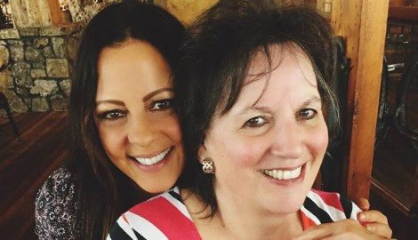 Sara Evans Shares Her Recipe for Mama's Taco Salad