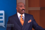 Steve Harvey Reveals His Love for Country Music