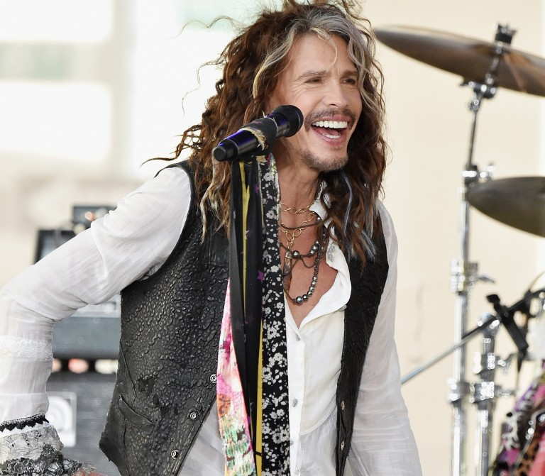 Album Review: Steven Tyler's 'We're All Somebody From Somewhere'