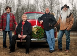 Album Review: The Oak Ridge Boys' 'Celebrate Christmas'