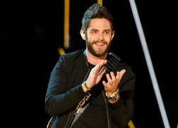 Thomas Rhett Announces First-Ever Headlining Tour