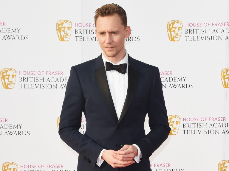 Tom Hiddleston Discusses His View on Country Music, Role of Hank Williams