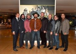 Zac Brown Band Previews Homegrown Exhibit in Country Music Hall of Fame