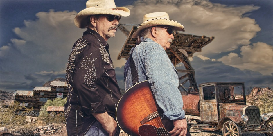 Bellamy Brothers: Looking Back… and Looking Forward