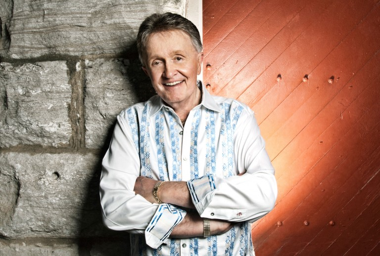 Bill Anderson: Looking Back… and Looking Forward
