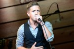 Former Child Star Billy Gilman Tries His Luck on 'The Voice'