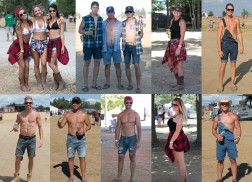 Festival Fashion: The Biggest Trends of Boots & Hearts Festival