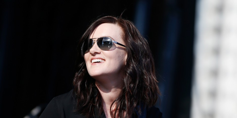 Brandy Clark Announces U.K. Tour