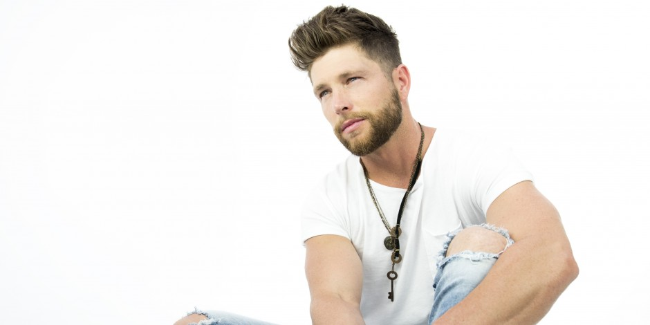 Introducing… Chris Lane: Part 3