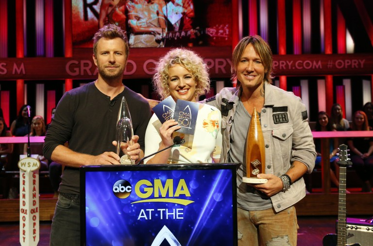 50th Annual CMA Awards Nominations: Surprises and Snubs