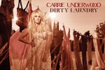 Carrie Underwood Loves the 'Relaxed Groove' of New Single 'Dirty Laundry'