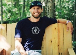 Forest Fess-Ups with Chase Rice