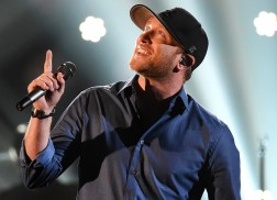 Cole Swindell Plans to Ring in the New Year with Family