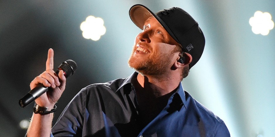 Cole Swindell Tapped as Celebrity Judge at Miss America 2017