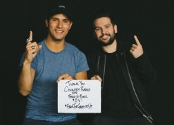 Dan + Shay Take 'Very Personal' Song to the Top of the Charts