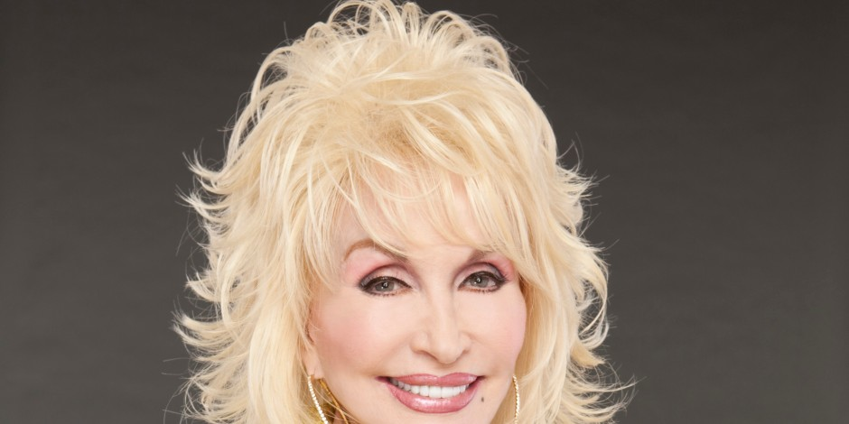 Dolly Parton Shares the Inspiration Behind 'Forever Love'