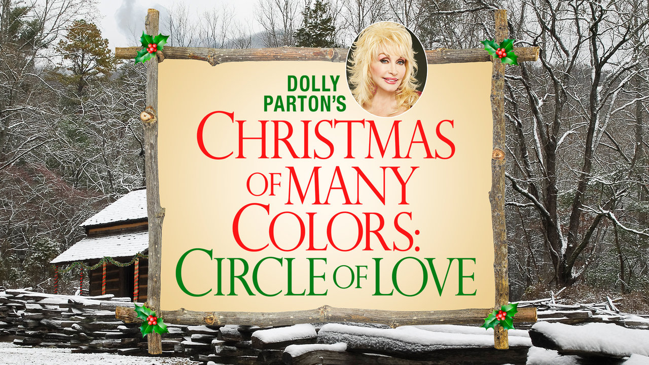 Nbc Christmas Of Many Colors.Nbc Sets Premiere Date For Dolly Parton S Christmas Of Many