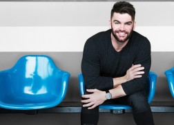 Exclusive: Dylan Scott Gives Us the Behind-the-Scenes Look of Video for 'My Girl'