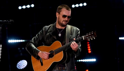 Eric Church Debuts New Home Collection, Highway to Home
