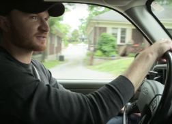 Eric Paslay: Music Row Takeover (Episode 4)