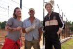 Florida Georgia Line, Tim McGraw Premiere 'May We All' Music Video
