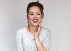 Actress Hayley Orrantia's Country Career is a 'Long Time Coming'