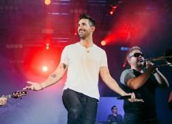 Jake Owen Sets Sights on Life's Whatcha Make It Tour