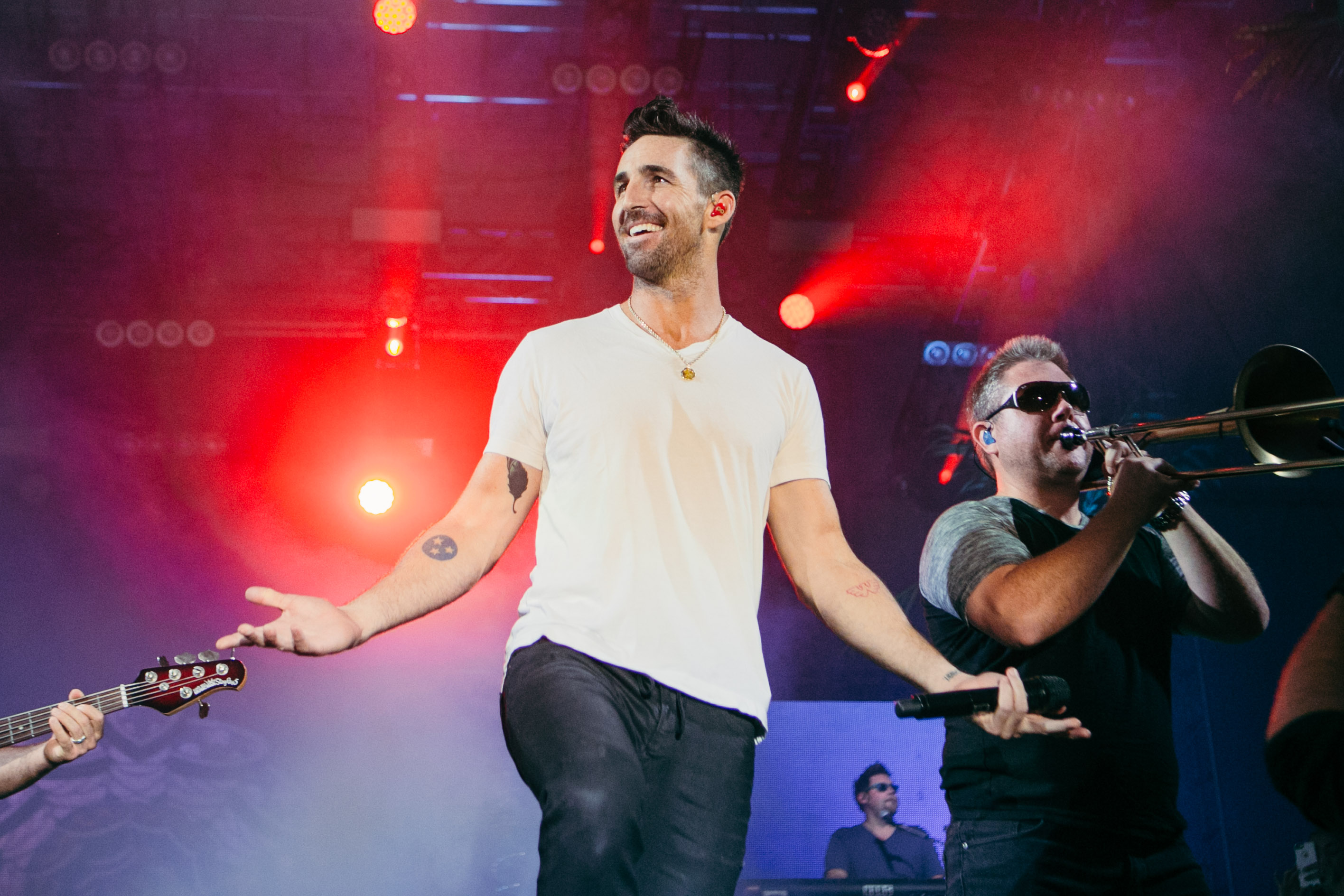 Jake Owen to Be Namesake of Florida Baseball Field