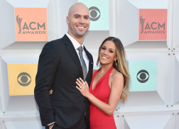 Jana Kramer Comes Clean About Marriage to Michael Caussin