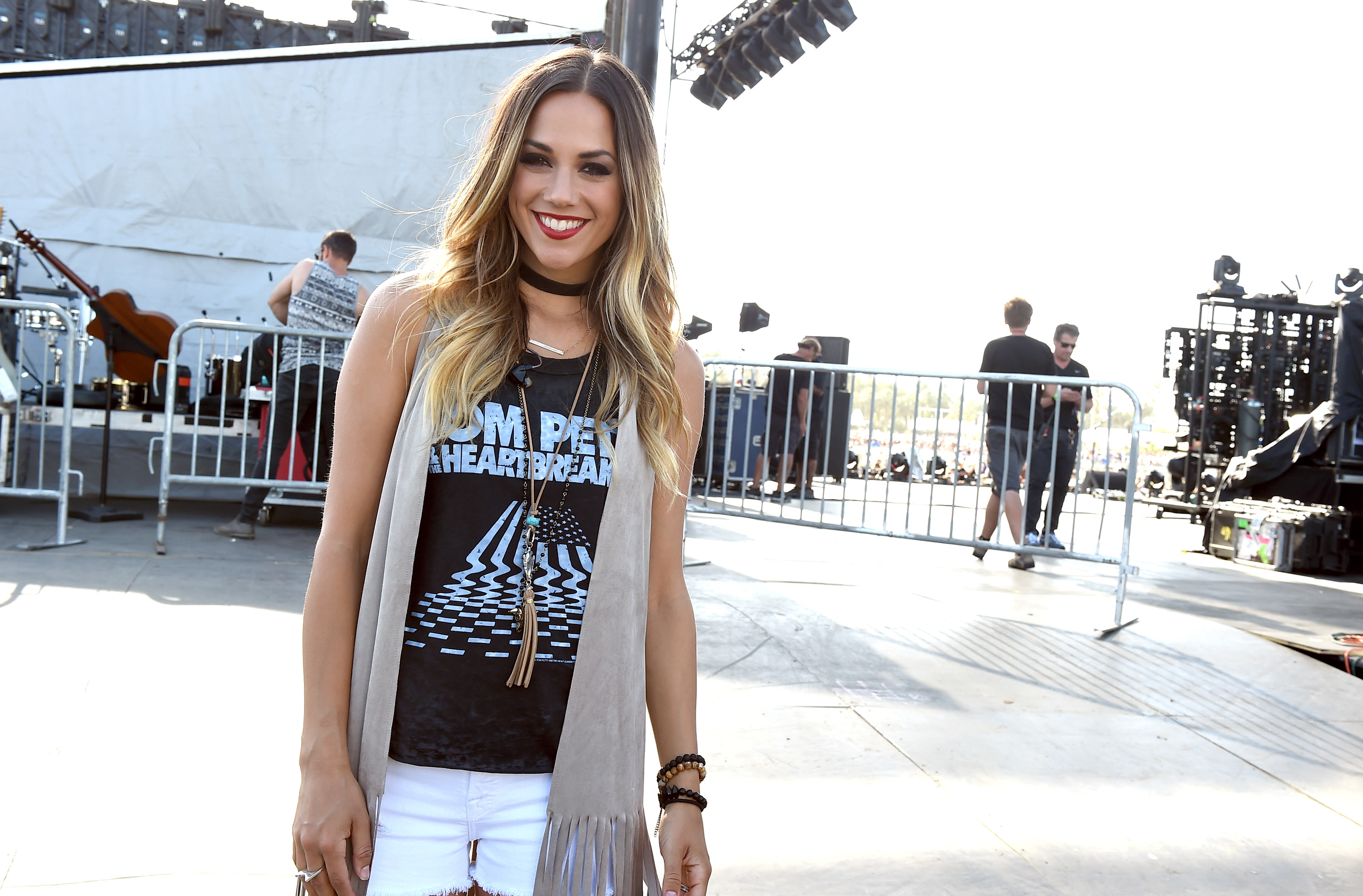 Jana Kramer to Compete on 'Dancing with the Stars'