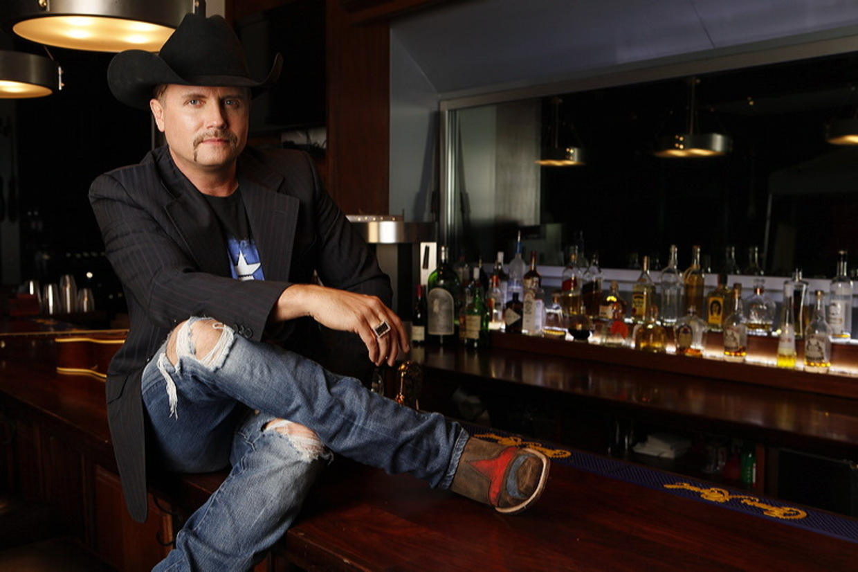 John Rich Reveals Plans For Redneck Riviera Bars In