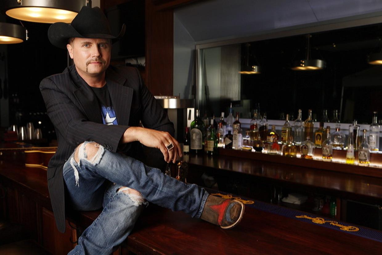 John Rich Reveals Plans For Redneck Riviera Bars In