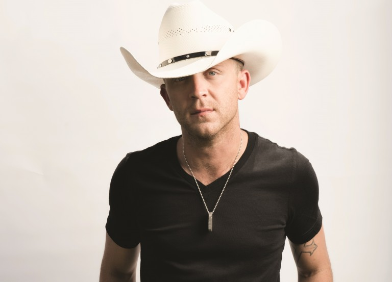 Justin Moore Promises Surprises During First Ryman Headlining Show