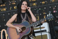 Kacey Musgraves Lends Vocals to 'Live By Night,' Starring Ben Affleck
