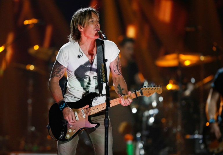 Keith Urban, Maren Morris and More to Play HGTV Lodge at CMA Fest