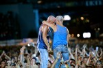 Kenny Chesney Gives Fan Kelly Swanson a Night She Will 'Never Forget'