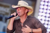 Kenny Chesney Scores His 30th Chart-Topping Single