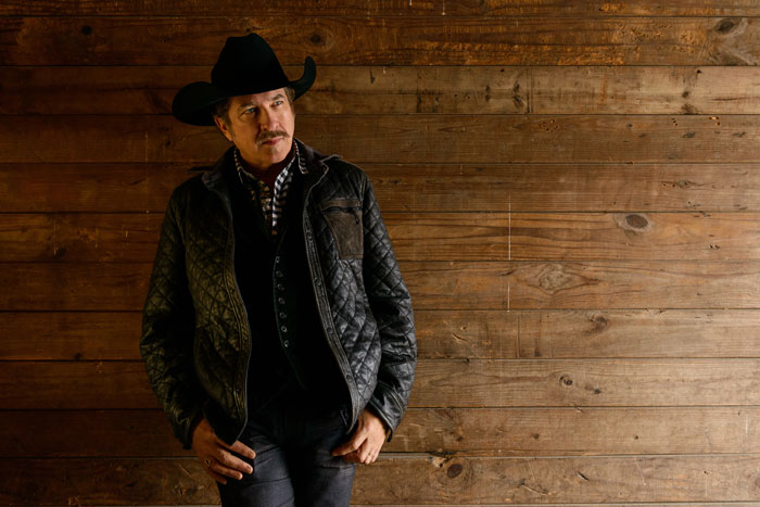 The Stories That Evolved into Kix Brooks' Very Own Cookbook
