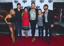 Musicians On Call Celebrates Lady Antebellum in Nashville
