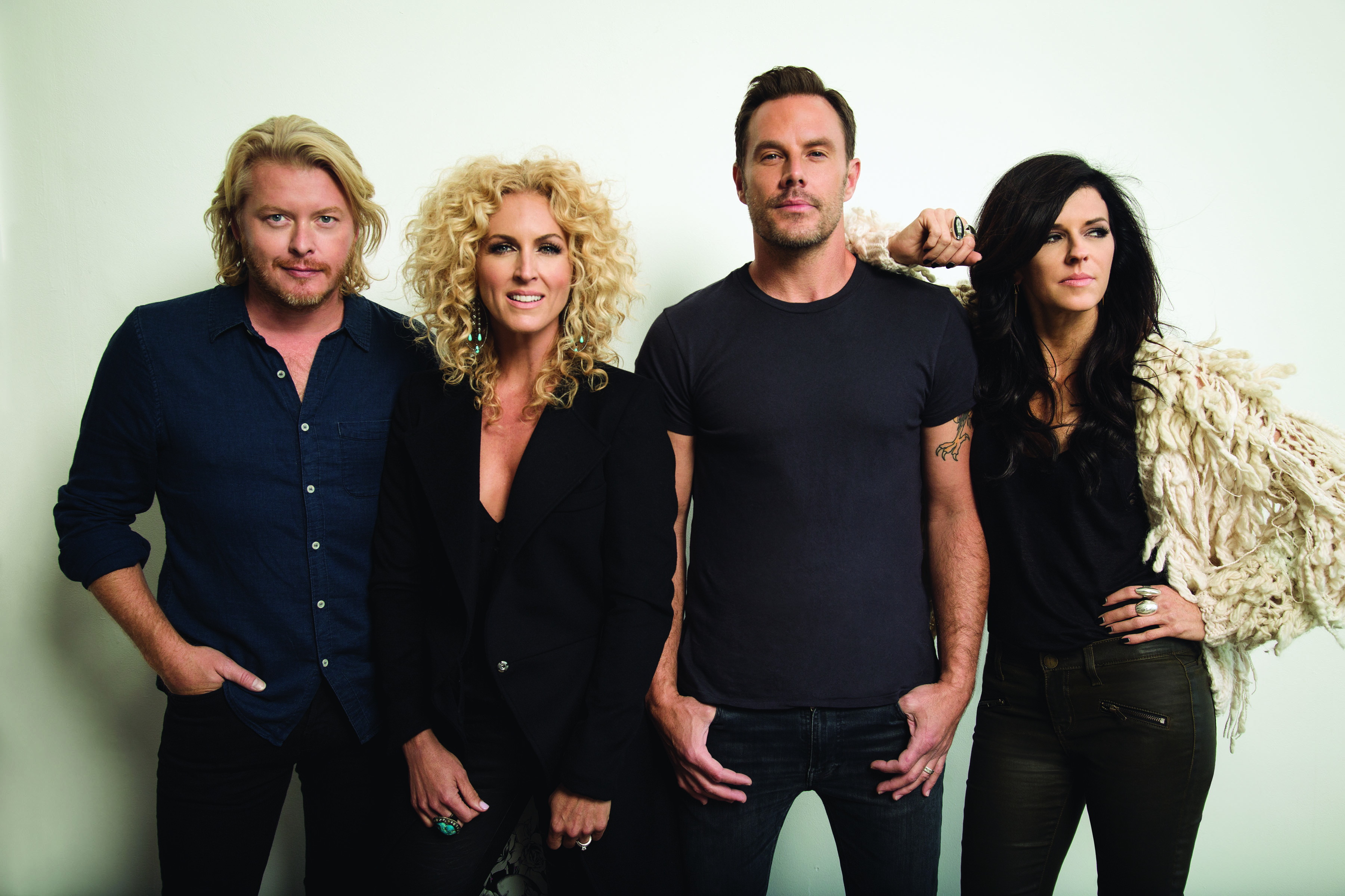 Little Big Town Tim Mcgraw Join 2017 Carnival Live Concert Series