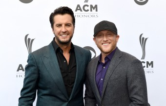 See Photos from the ACM Honors Red Carpet