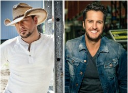 Jason Aldean, Luke Bryan Among Performers at 10th Annual ACM Honors